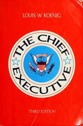 Download The Chief Executive