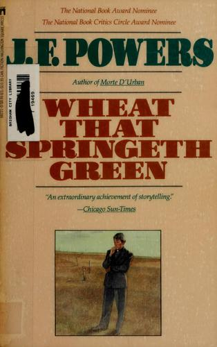 Download Wheat that springeth green
