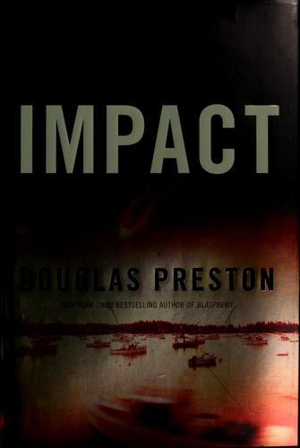 Impact by Douglas J. Preston