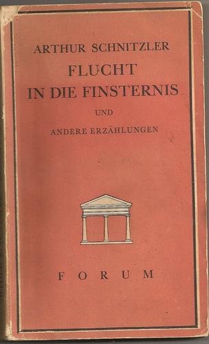 Download Flucht in die Finsternis