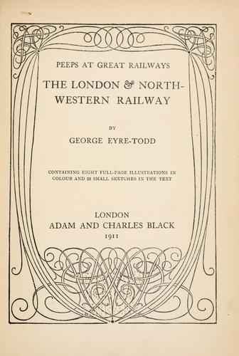 Download The London & North-Western Railway