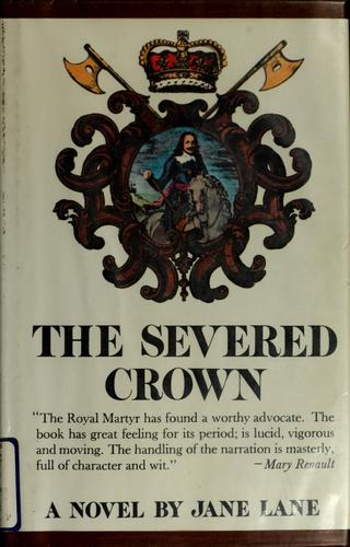 Download The severed crown