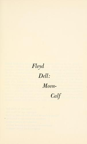 Moon-calf.