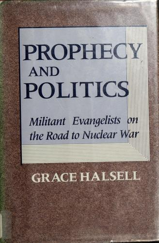 Download Prophecy and politics