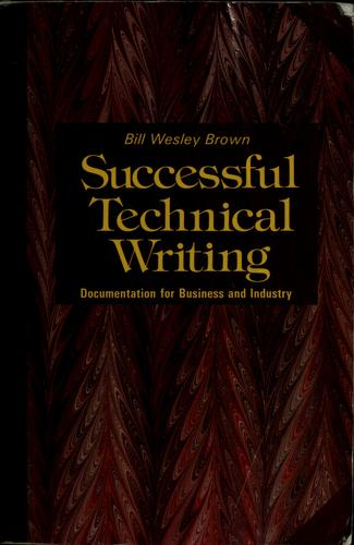 Download Successful Technical Writing