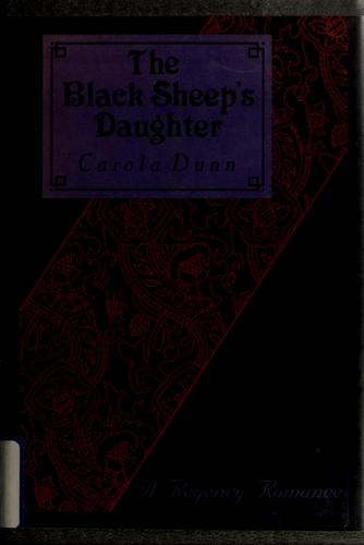 Download The black sheep's daughter