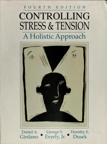 Download Controlling stress and tension