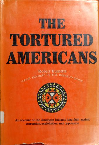 Download The tortured Americans.