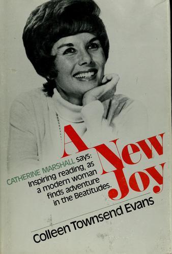 A new joy.