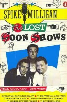 The Lost Goon Shows