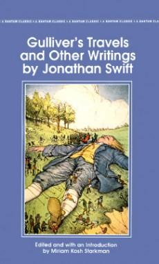Download Gulliver's travels and other writings