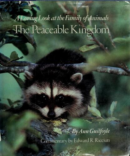 Download The peaceable kingdom