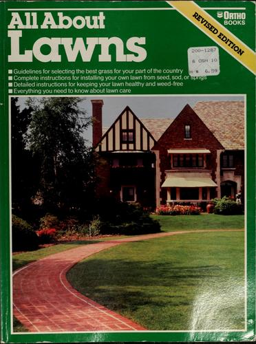 All about lawns
