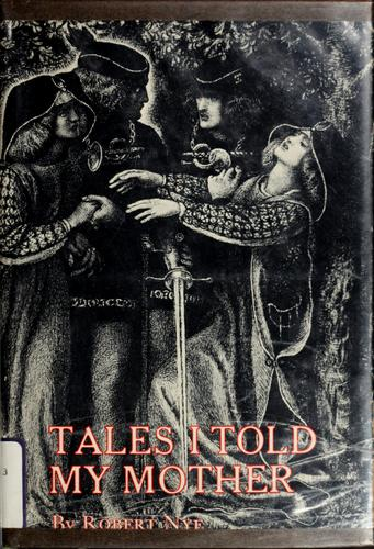 Download Tales I told my mother.