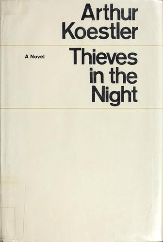 Download Thieves in the night