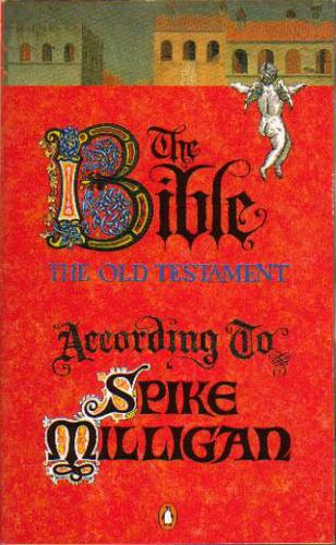 Download The Bible, the Old Testament according to Spike Milligan