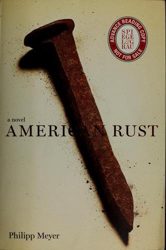 Download American rust
