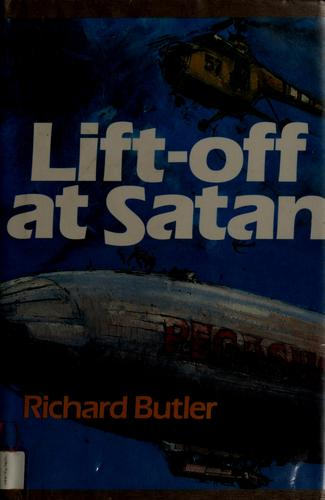 Lift-off at Satan
