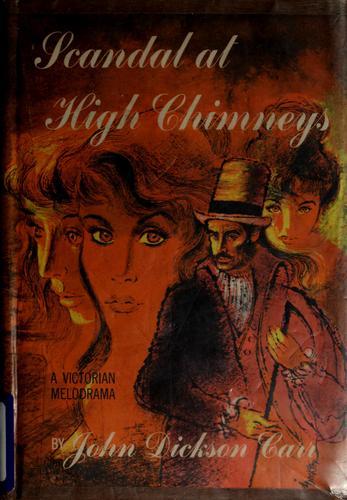 Download Scandal at High Chimneys