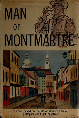 Download Man of Montmartre