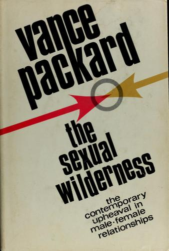 The sexual wilderness
