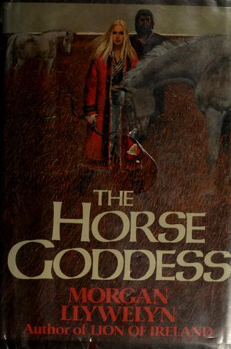 Download The horse goddess