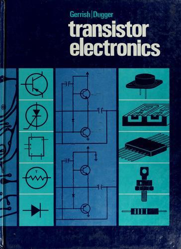 Download Transistor electronics