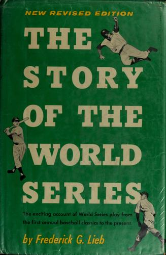The Story of the World Series