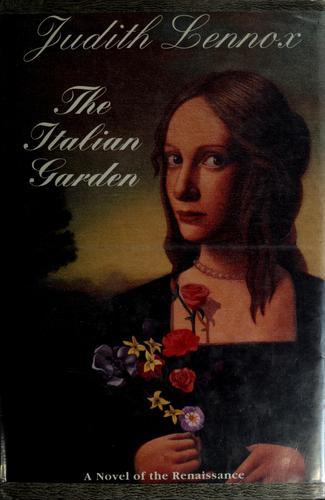 Download The Italian garden
