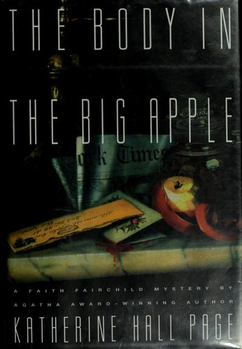 Download The body in the Big Apple