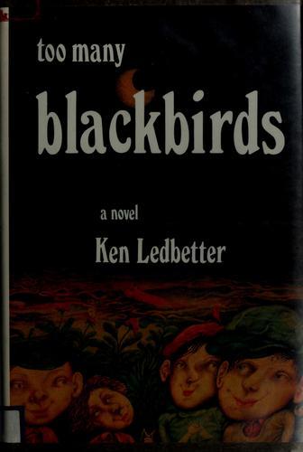 Too many blackbirds