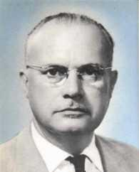 Photo of Robert Hans van Gulik