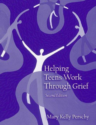 Download Helping teens work through grief