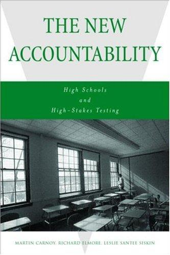 Download The New Accountability