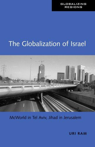 The Globalization of Israel: