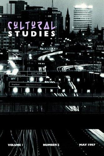Download Cultural Studies