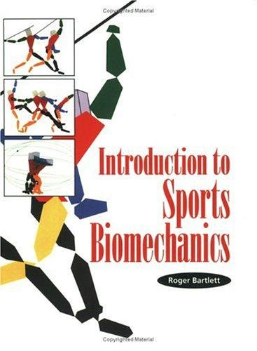 Download Introduction to sports biomechanics