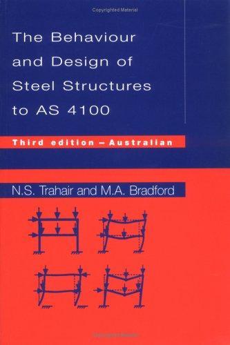 Download Behaviour and Design of Steel Structures