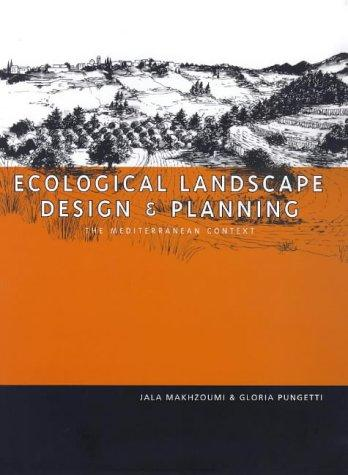 Download Ecological landscape design and planning