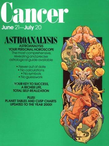 AstroAnalysis 2000