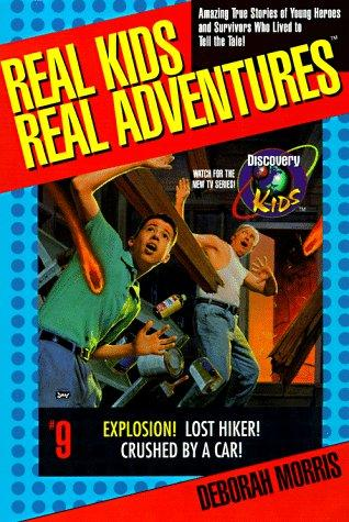 Real Kids Real Adventures