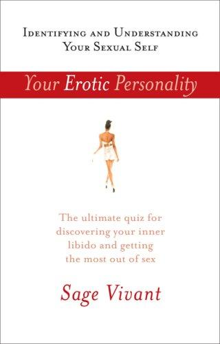 Your Erotic Personality