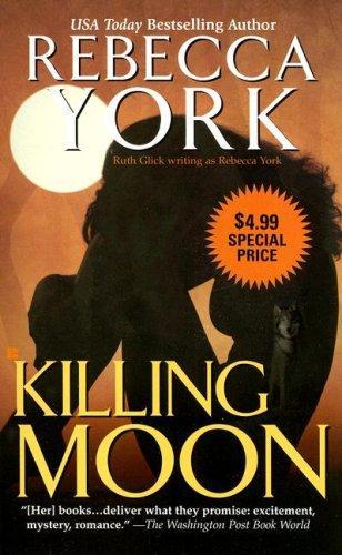 Download Killing moon