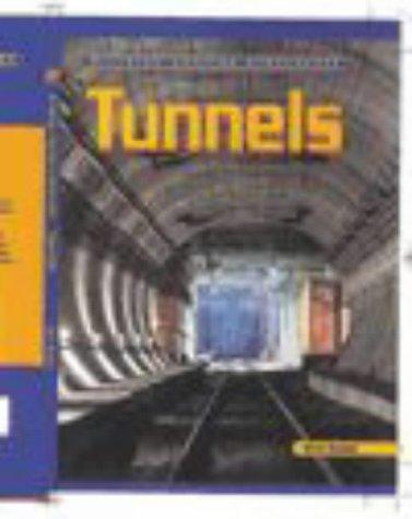 Download Tunnels (Building Amazing Structures)