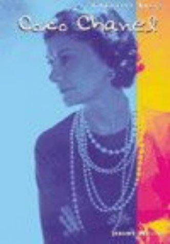Coco Chanel (Creative Lives)
