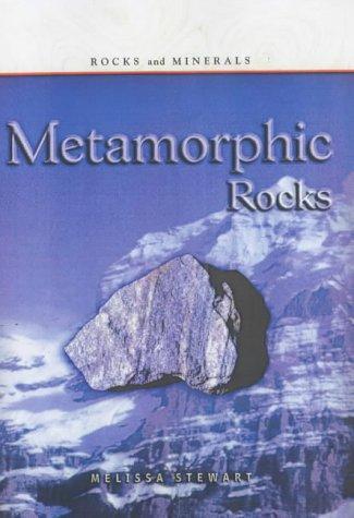 Download Metamorphic Rocks (Rocks & Minerals)