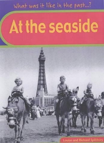 Download At the Seaside (What Was It Like in the Past?)
