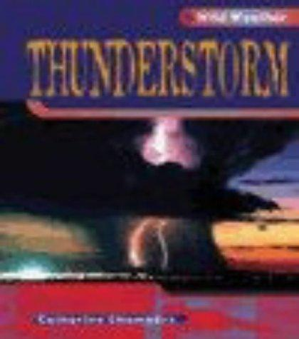 Download Thunderstorm (Wild Weather)