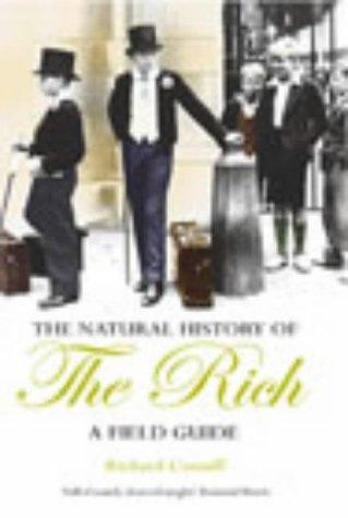 Download A Natural History of the Rich