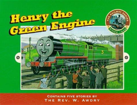 Henry the Green Engine (Railway)